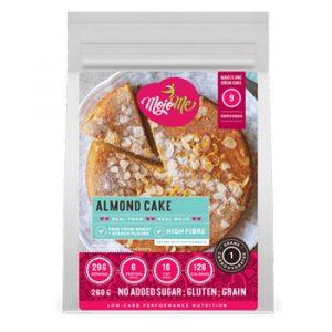 Mojo Me — Almond Cake Premix