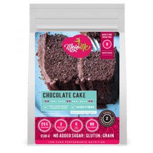 Mojo Me — Chocolate Cake Premix