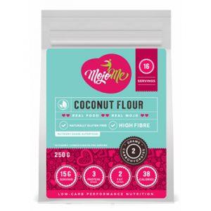 Mojo Me — Coconut Flour