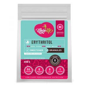 Mojo Me — Erythritol Granules (400g)