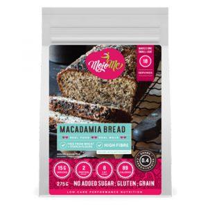 Mojo Me — Macadamia Nut and Seed Bread Premix