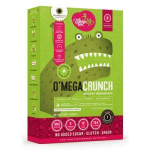 Mojo Me — O'Mega Crunch Instant Porridge
