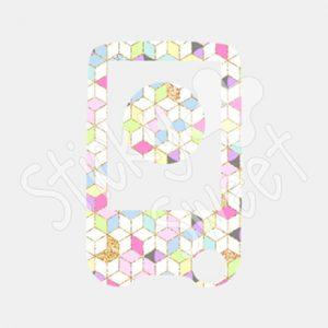 Freestyle Libre Decorative Sticker Reader – 04
