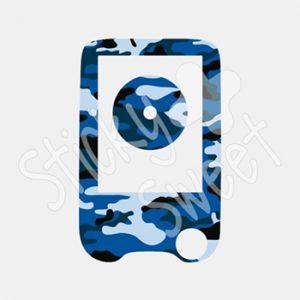 Freestyle Libre Decorative Sticker Reader – 06