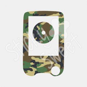 Freestyle Libre Decorative Sticker Reader – 09