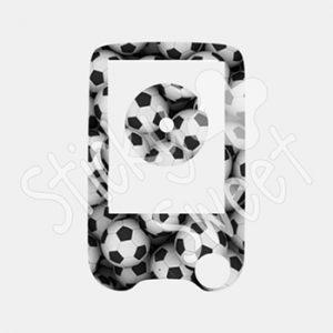 Freestyle Libre Decorative Sticker Reader – 12