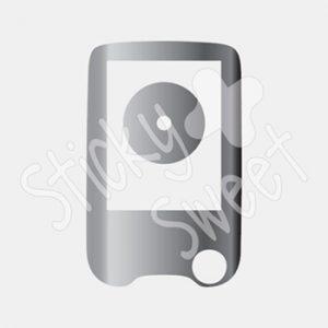 Freestyle Libre Decorative Sticker Reader – 15