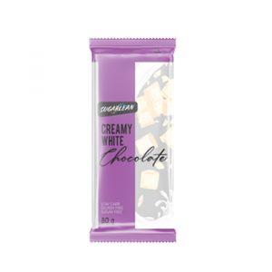 Sugarlean — Creamy White Chocolate