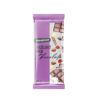diabetics and low carb online sugarlean hazelnut milk chocolate