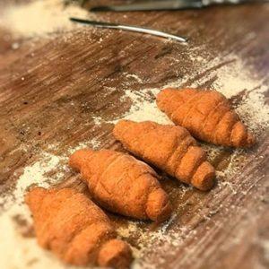 We ♥ Low Carb — Croissants