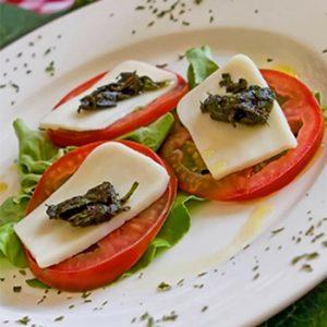 Biltong And More — Mozzarella Cheese (1kg)