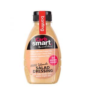 Carb Smart — 1000 Island