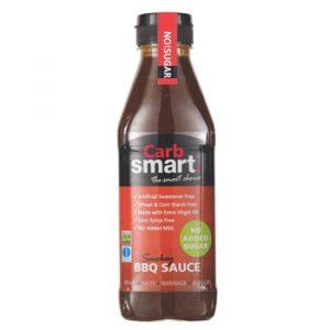 Carb Smart — Smokey BBQ Sauce