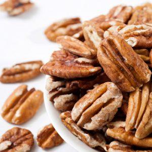 Snack 'n Dash — Pecan Halves (500g)
