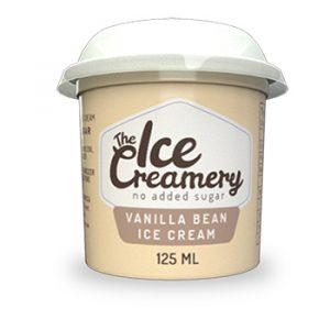 The Ice Creamery — Vanilla